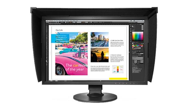 ColorEdge CG2420丨艺卓CG2420专业显示器