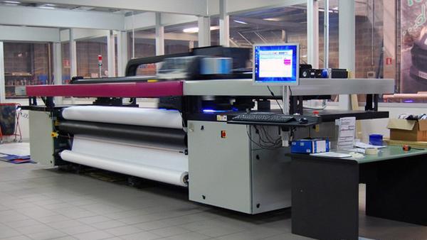 大幅面打印机有什么特点