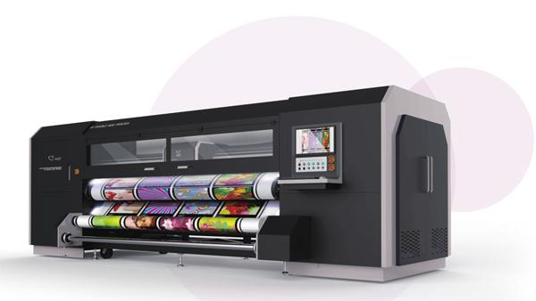 如何选购UV喷印设备