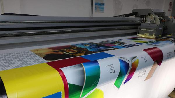 UV喷印技术有哪些优点