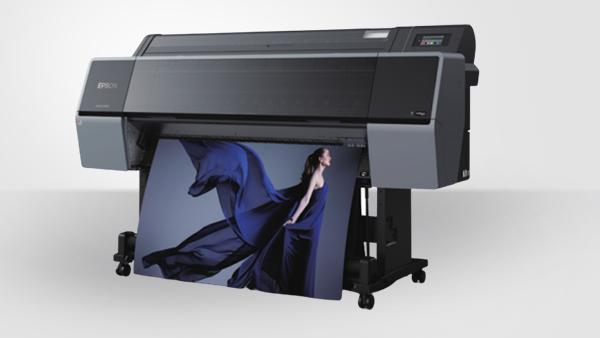 爱普生微喷机-大幅面微喷打印机Epson SureColor P9580