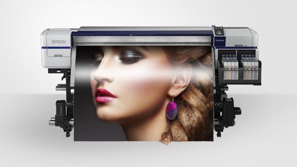 大幅面喷墨打印机Epson SureColor B9080