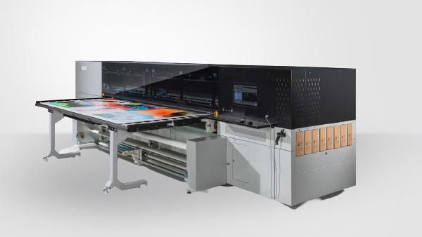 大幅面打印机Durst P5 350